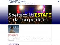 danzadance.com musical palco interviste scena