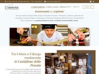 ristorantecastiglionedellapescaia.it