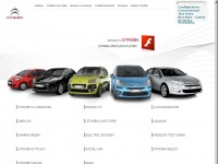 citroen.it firefox mozilla browser