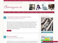 barocco tra arte, cultura e storia