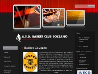A.S.D. Basket Club Bolzano
