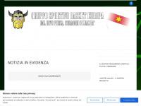 Sito ufficiale Gruppo Sportivo Basket Europa