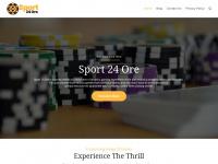Sport 24 Ore | La tua dose quotidiana di Sport