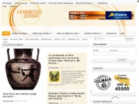 fermentobirra.com birra artigianale