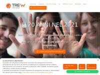 trewsitiweb.it realizzazione creazione progettazione torino