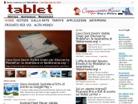 Tabletmania.org - Tablet PC, iPad 2, iPhone 4, Windows 7, Android | Tablet Mania