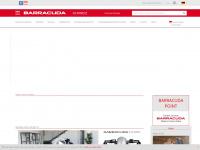 BARRACUDA MOTORCYCLES ACCESSORIES