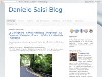 Daniele Saisi Blog