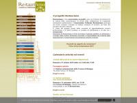 Restauriamo.org - Il progetto Restauriamo - Associazione Restauriamo, Bologna
