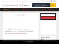Studioconsulenzaromano.net - SCR - Affari sul web, affiliazioni, estrazioni e news online