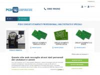 pcb4u.eu stampati faccia flessibili circuiti