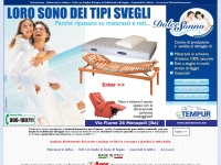 dolcesonno.net