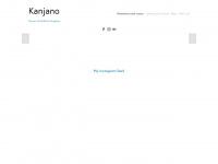 kanjano.org – Un nuovo sito targato WordPress