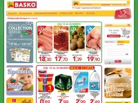 Laspesabasko.it - Home - Basko