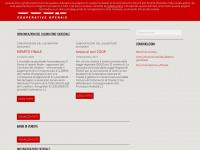 Il sito delle Cooperative Operaie - Coop ts.it