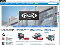 magix.com video slideshow montaggio software