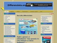 Differenziata.org - Raccolta differenziata