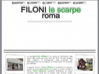 filonicalzatureroma.it