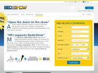 Bed&Show: the project
