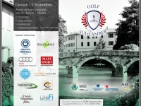 Golfsullamber.it - Golf Sul Lamber - Golf in centro a Monza