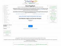 checkpagerank.net