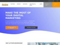 activeconversion.com lead generation acquisition