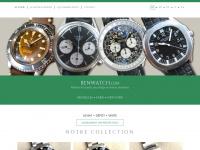 Benwatch - Montres de luxe d'occasion - montres de prestige et montres anciennes