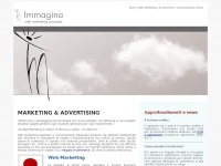 Immagina Web Marketing Seo Posizionamento motori di ricerca