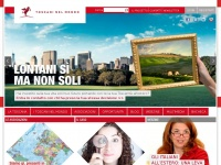 toscaninelmondo.org