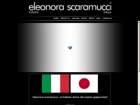 :: ELEONORA SCARAMUCCI :: LADIES WEAR