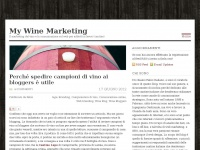 mywinemarketing.com