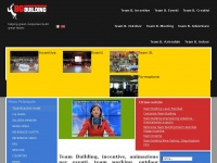 teambuildingitaly.com building incentive esperienziale