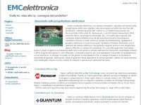 emcelettronica.com elettronica industriale