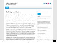 unradiologo.net
