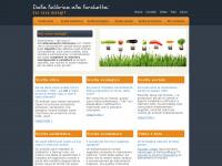 saicosamangi.info allevamento latte