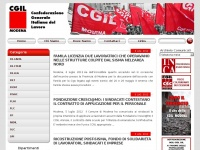 CGIL – Confederazione Italiana Generale del Lavoro – Modena