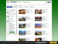 Pasqua a Saturnia - OFFERTE SPECIALI e LAST MINUTE a Saturnia per Pasqua 2013 in Agriturismo, Alberghi, Bed and Breakfast, Case Vacanza alle Terme di Saturnia, in Maremma Toscana