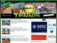 Zaccara Tennis Team