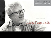 Sportservice | SportService Erwin Stricker