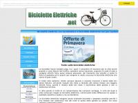 bicicletteelettriche.net biciclette elettriche pedalata assistita bicicletteelettriche