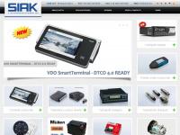 tachigrafo digitale, tachigrafo digitale vdo, tachigrafi digitali vdo, scarico dati tachigrafo digitale, rivenditore tachigrafi digitali, tachigrafi analogici