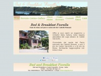 bbfiorella.it valmontone bed breakfast rainbow roma