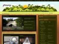 Goglamping.net - Go Glamping – luxury camping holidays in Britain and Europe