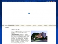 hotelhelvetialignano.com