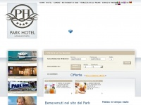 parkhotel-lignano.com
