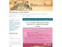 Mondaino Last News
