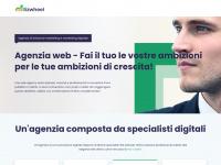 Selliweb.it - Realizzazione siti web - Creazione siti internet su misura