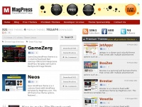 magpress.com theme template