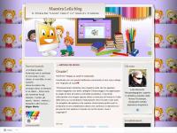 Maestra Leila blog