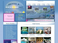 hotelariccione.net